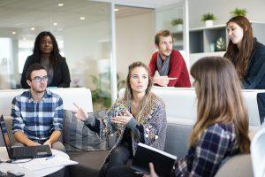 Leadership coaching & leadership coaching