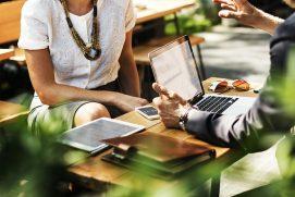 Företagscoach & företagsutveckling för förändringsprocessen