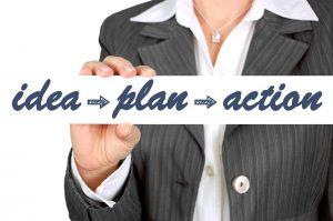 Hvad gør en organisationskonsulent?