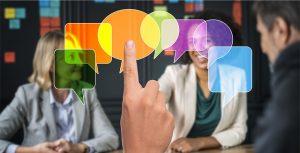 Hvad er kommunikativ ledelse? - Coaching Association