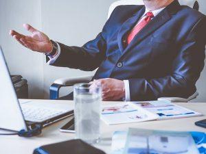 Ny som chef – tips inför första dagen på jobbet - Coachförbundet